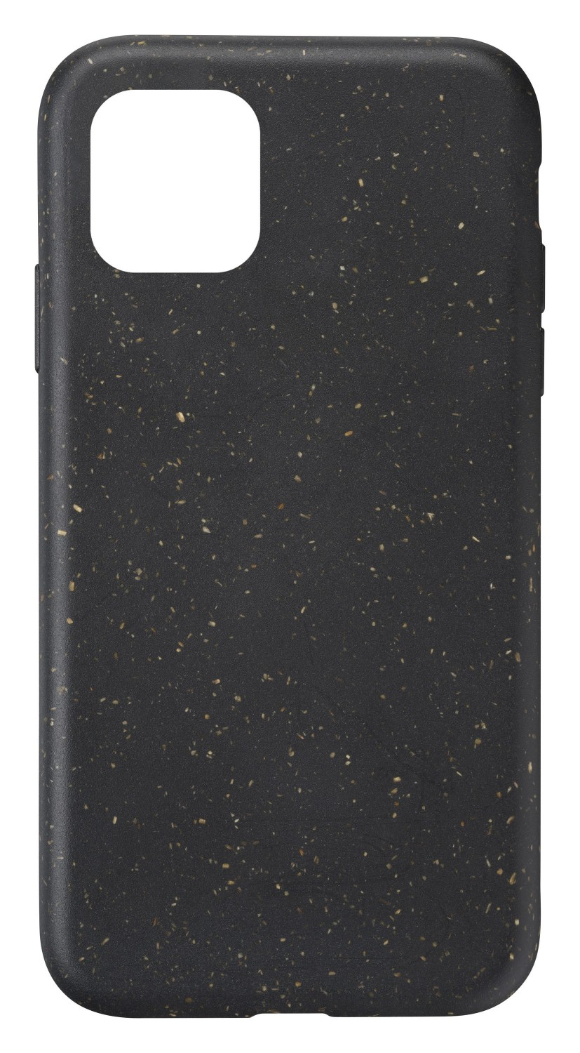 Cellularline Become eko kryt, pouzdro, obal Apple iPhone 12/12 Pro black