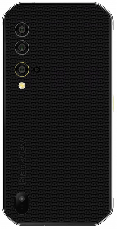 iGET Blackview GBV9900 8GB/256GB stříbrná