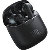 Bezdrátová sluchátka JBL Tune 220TWS, černá