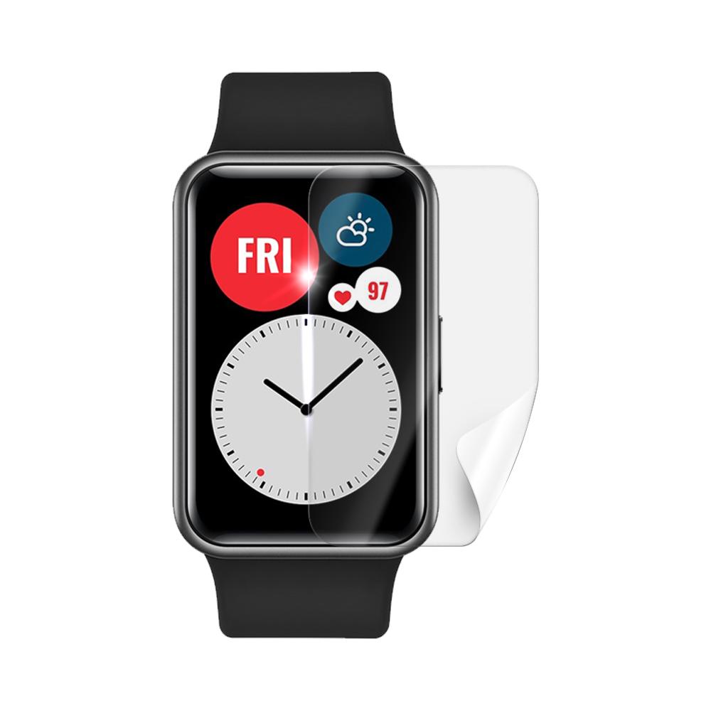 Ochranná fólie Screenshield pro Huawei Watch Fit