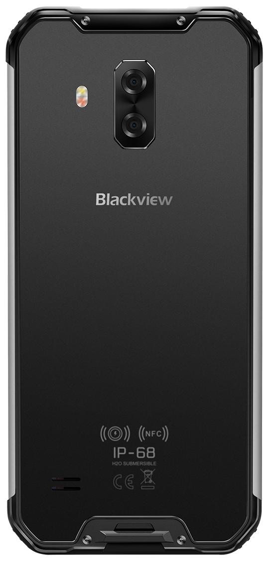 iGet Blackview GBV9600E 4GB/128GB černá