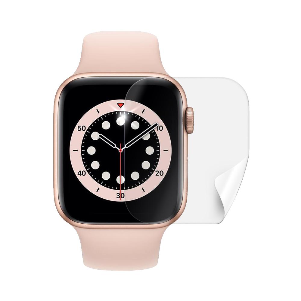 Ochranná fólie Screenshield pro APPLE Watch Series 6 (40 mm)