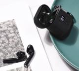 Bluetooth sluchátka HOCO S11 Melody, černá