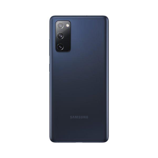 Kryt baterie Samsung Galaxy S20 FE cloud navy (Service Pack)