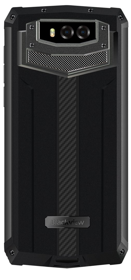 iGET Blackview GBV9100 4GB/64GB černá