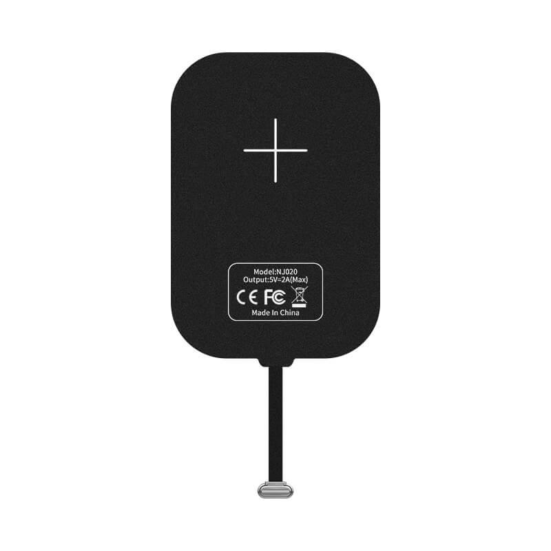 Nillkin Magic Tag bezdrátová nabíječka Apple iPad Mini 4 black
