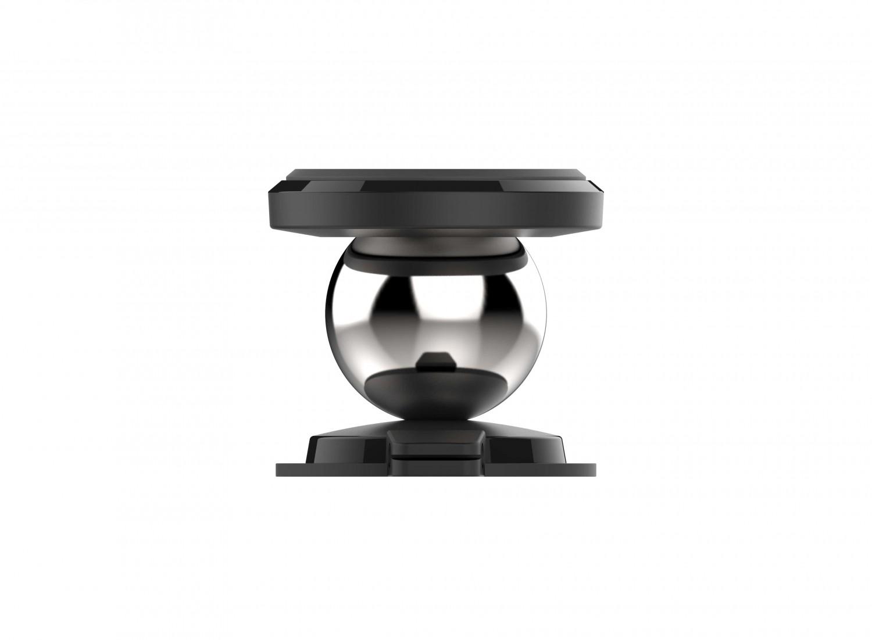 Magnetický držák FIXED Icon Flex Mini na palubní desku black