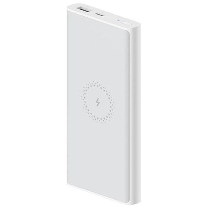 Powerbanka Xiaomi Mi Wireless Essential 10000 mAh, bílá