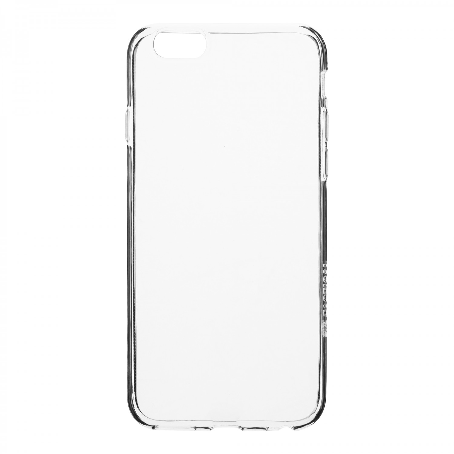 Tactical silikonové pouzdro, obal, kryt Apple iPhone 6/6s transparent