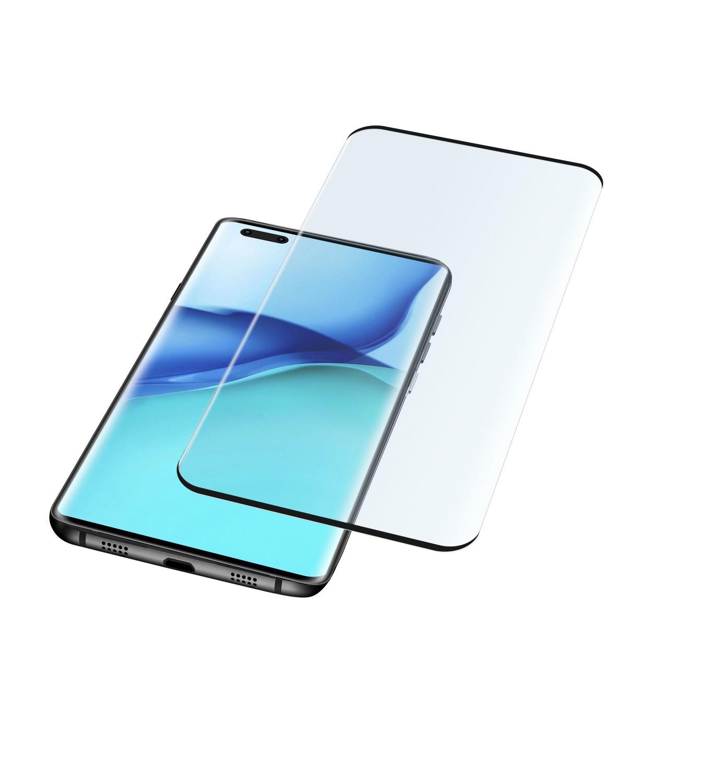 Tvrzené sklo Cellularline Glass na Huawei Mate 40 Pro black