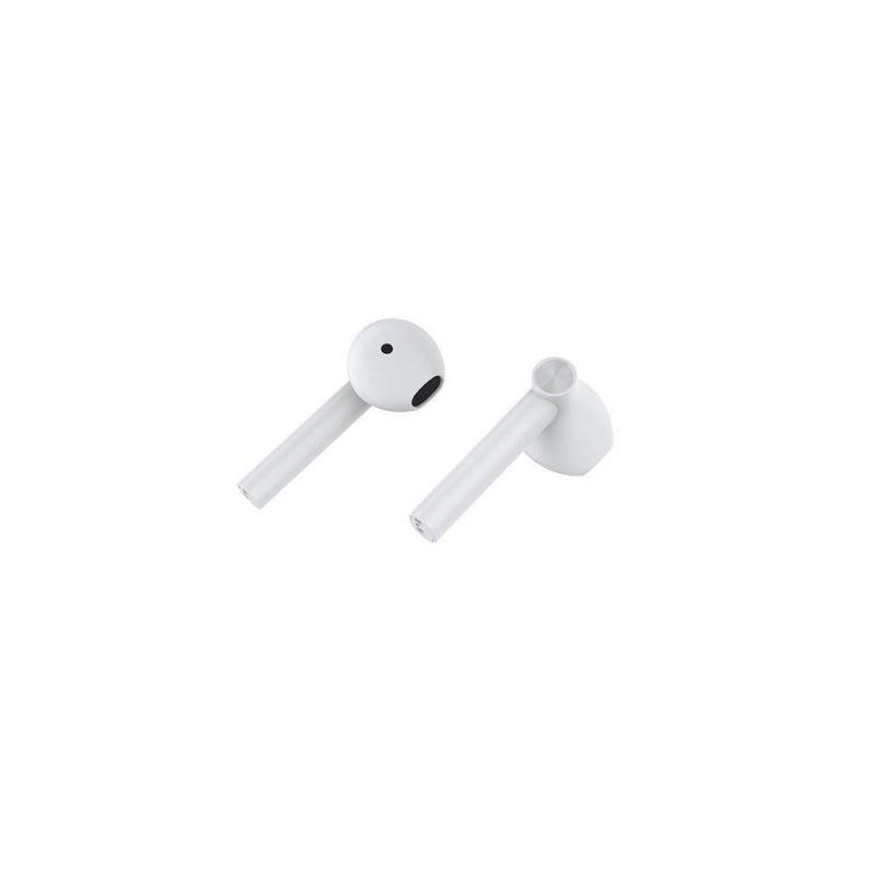 Bezdrátová sluchátka QCY T7, bílá