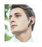 Bluetooth Handsfree QCY A1, černá