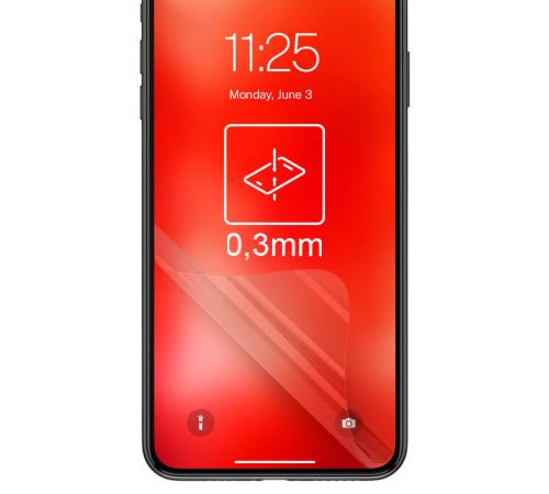 Hybridní sklo 3mk FlexibleGlass pro Samsung Galaxy Tab A 8.0 (2019)