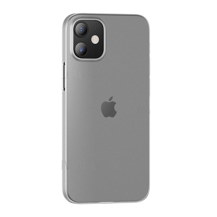 Zadní kryt USAMS US-BH609 Gentle Series Apple iPhone 12/12 Pro white