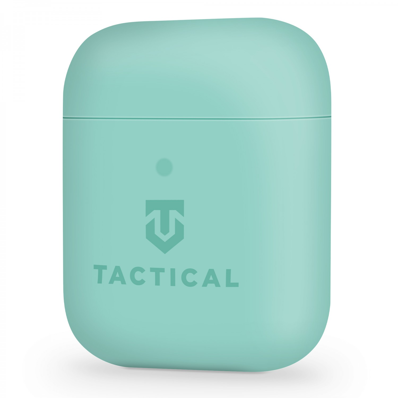 Tactical Velvet Smoothie silikonové pouzdro, obal, kryt Apple AirPods maldives