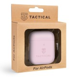 Tactical Velvet Smoothie silikonové pouzdro, obal, kryt Apple AirPods pink panther