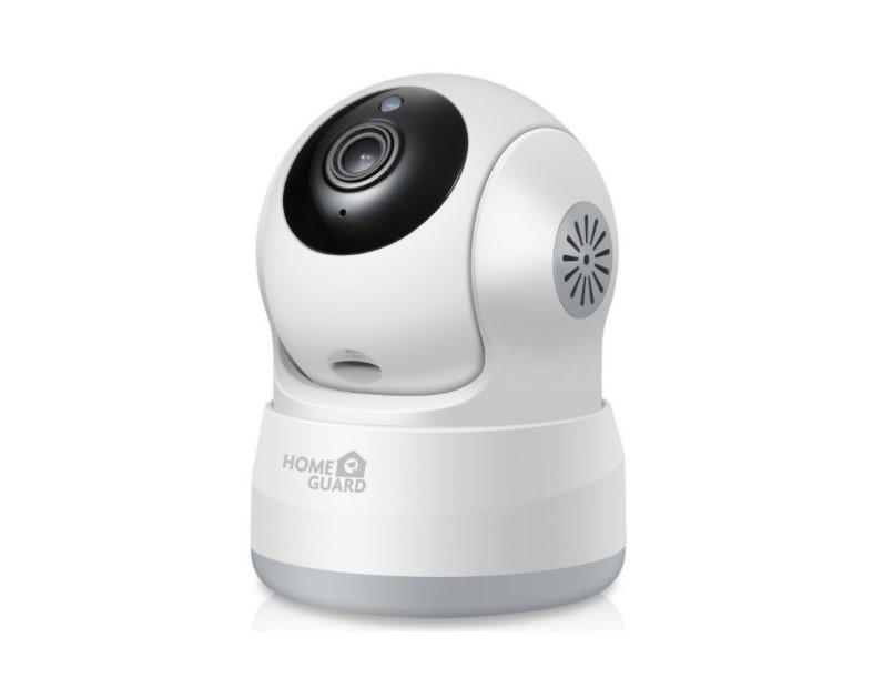 Bezdrátová rotační IP HD kamera iGET HOMEGUARD HGWIP711