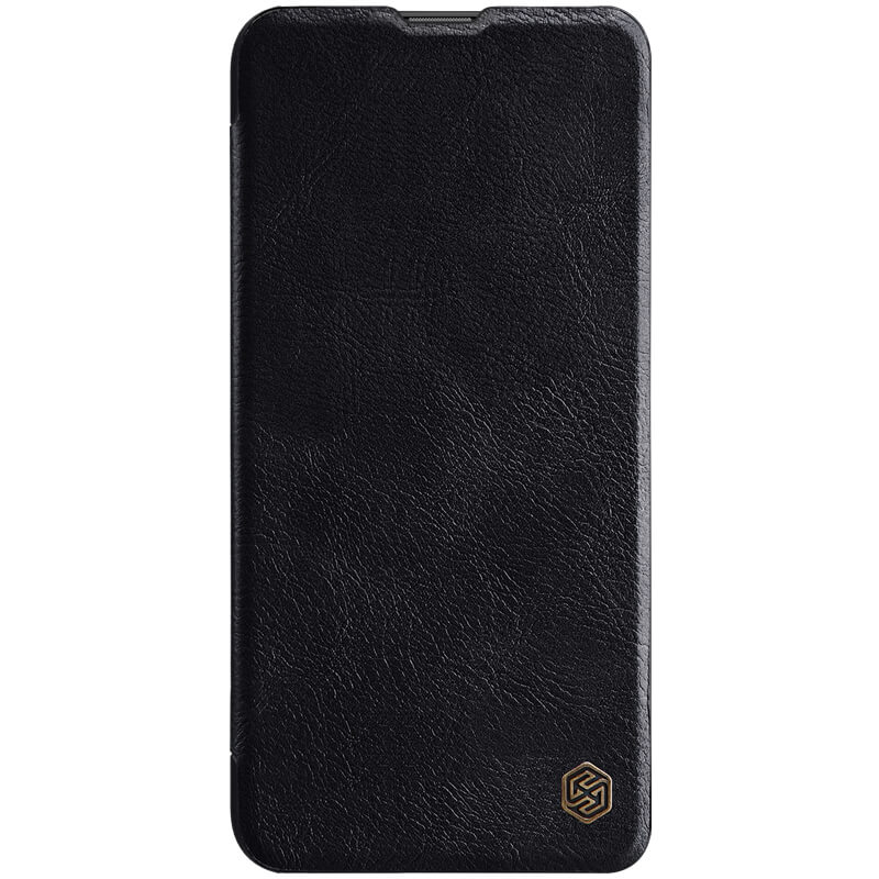 Nillkin Qin flipové pouzdro pro Xiaomi Poco X3 NFC black