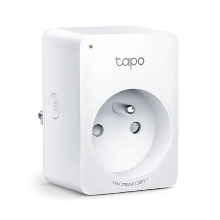 TP-link Tapo P100 (1-pack) - Mini Smart Wi-Fi Socket