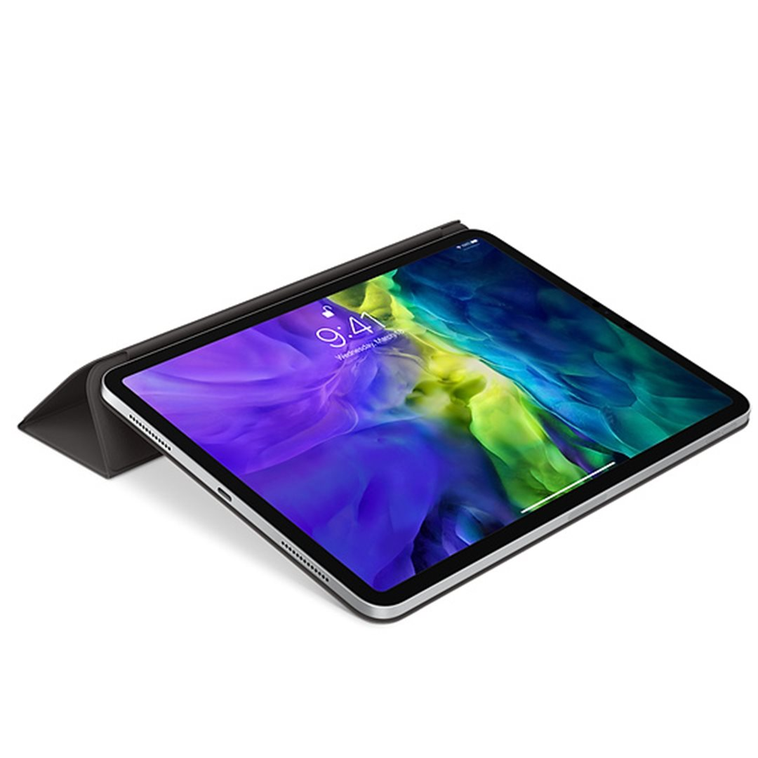 Apple Smart Folio flipové pouzdro, obal, kryt Apple iPad Pro 11'' black