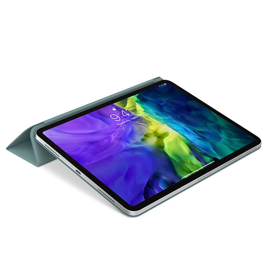 Apple Smart Folio flipové pouzdro, obal, kryt Apple iPad Pro 11'' cactus