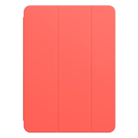 Apple Smart Folio flipové pouzdro, obal, kryt Apple iPad Pro 11'' pink citrus