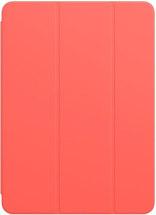 Apple Smart Folio flipové pouzdro, obal, kryt Apple iPad Air 2020 pink citrus