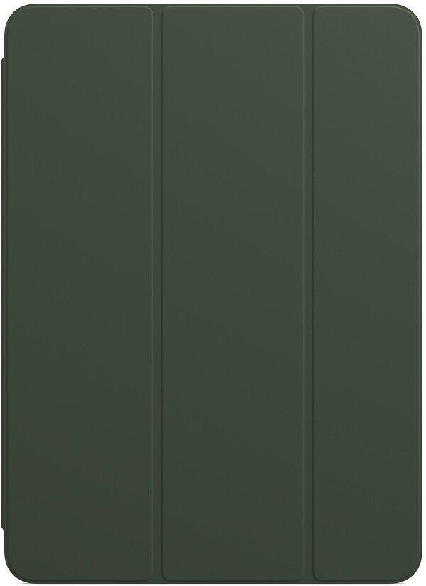 Apple Smart Folio flipové pouzdro, obal, kryt Apple iPad Air 2020 cyprus green