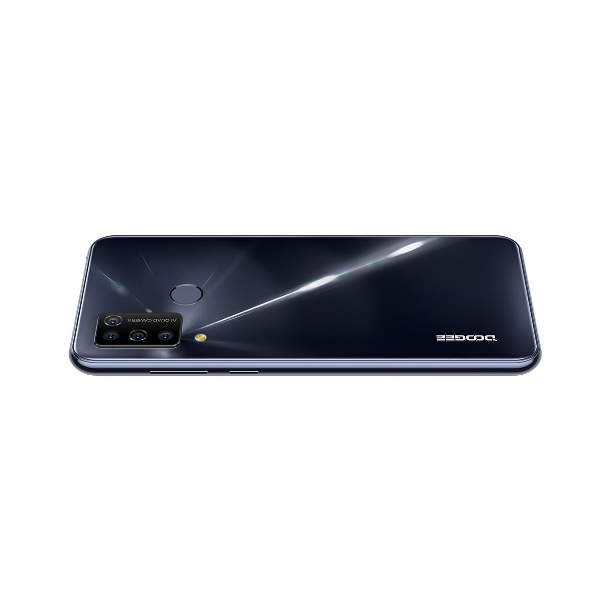 Doogee N20 Pro 6GB/128GB Space Gray