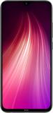 Xiaomi Redmi Note 8 4GB/128GB, bílá