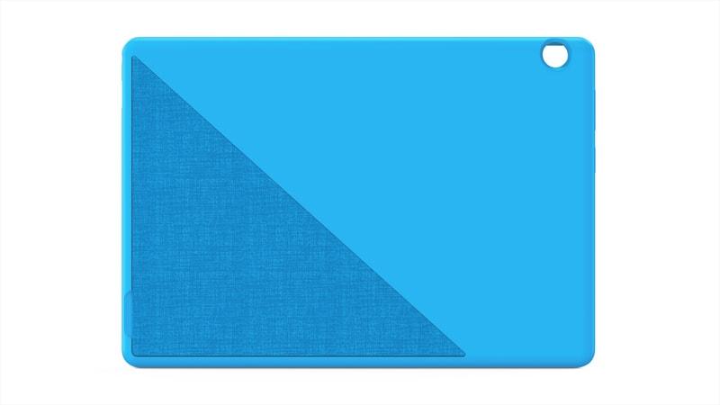 LENOVO bumper pouzdro LENOVO TAB M10 HD + folie blue