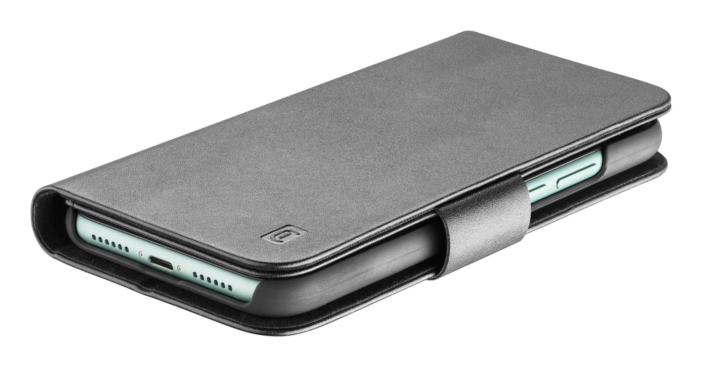 CellularLine Book Agenda 2 flipové pouzdro, obal, kryt Samsung Galaxy S20 FE black