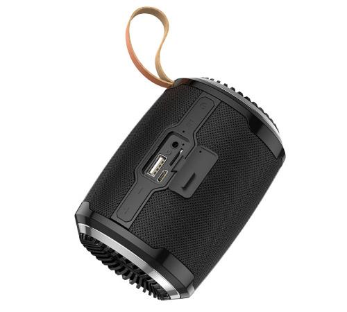 Bluetooth reproduktor HOCO BS39 Cool freedom, černá