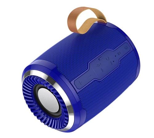 Bluetooth reproduktor HOCO BS39 Cool freedom, modrá