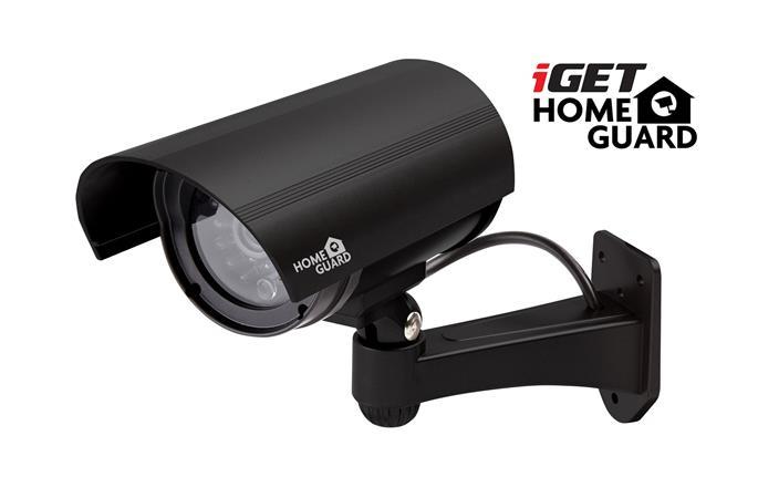 IP kamera maketa iGET HOMEGUARD HGDOA5666