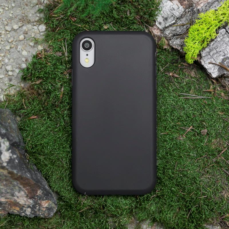 Eko pouzdro Forever Bioio pro Samsung Galaxy A21s, černá