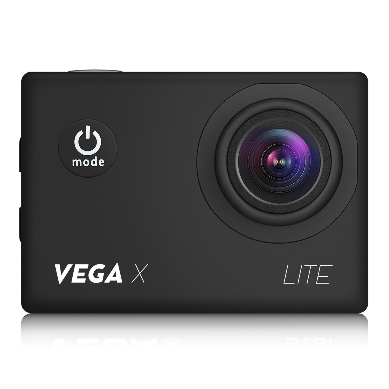 Sportovní kamera Niceboy® VEGA X Lite