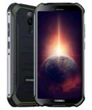 Doogee S40 PRO DualSIM gsm tel. 4+64 GB Green