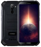 Doogee S40 PRO DualSIM gsm tel. 4+64 GB Black
