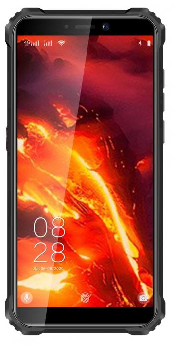Oukitel WP5 Pro 4GB/64GB černá