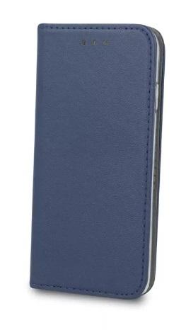 Cu-Be Platinum flipové pouzdro, obal, kryt Samsung Galaxy A21s navy