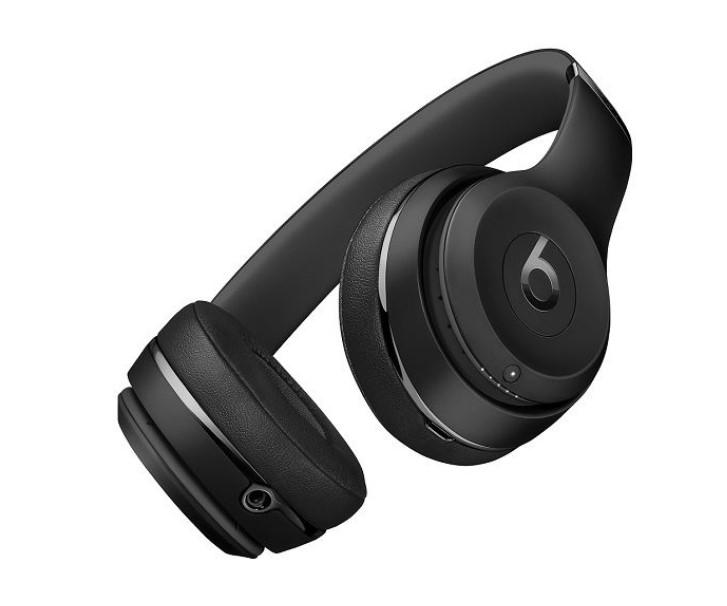 Beats Solo3 Wireless, černá