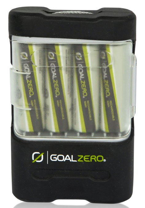 Goal Zero Guide 10 Plus Sleeve