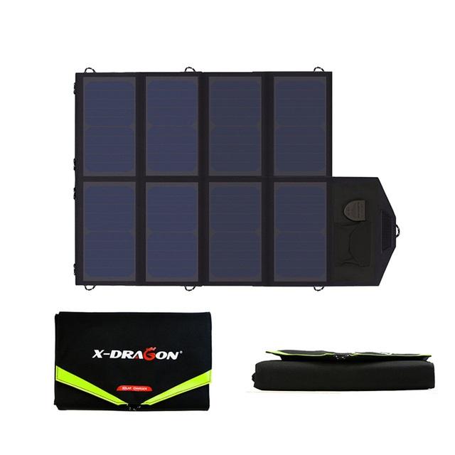 Allpowers XD-SP18V40W Solární nabíječka 40W