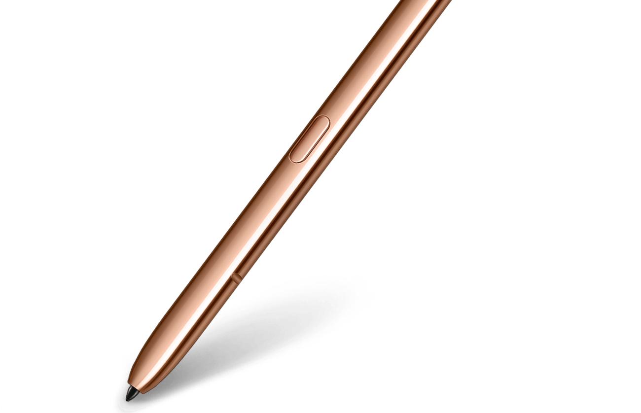 Samsung S-Pen stylus Samsung Galaxy Note20/Note20 Ultra bronze