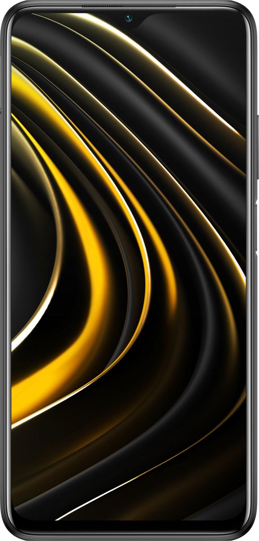 Poco M3 4GB/128GB černá