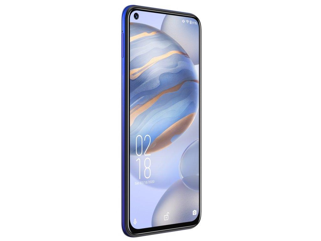 Oukitel C21 4GB/64GB modrá