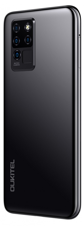 Oukitel C21 4GB/64GB černá