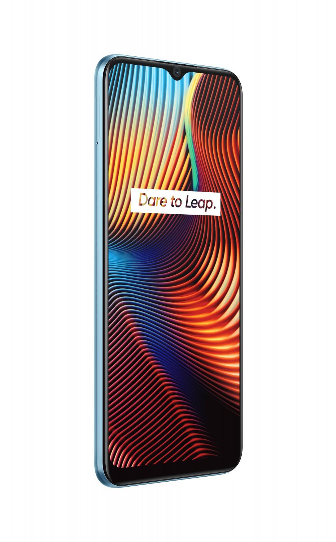 Realme 7i 4GB/64GB Victory Blue