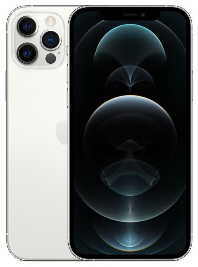 Apple iPhone 12 Pro Max 6GB/128GB stříbrná